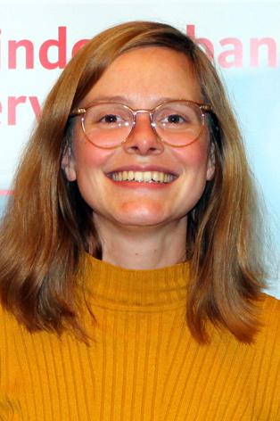 Lisa Masthoff