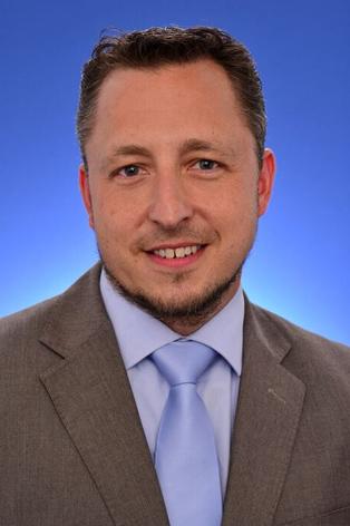 Mathias Betz