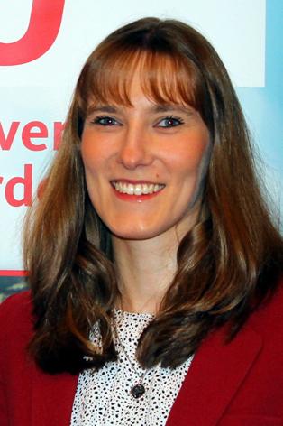 Melanie Prietz