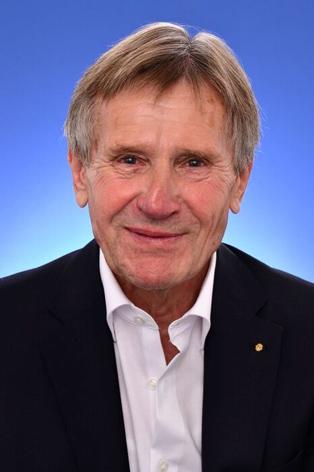 Peter Hoheisel