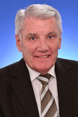 Uwe Matthias