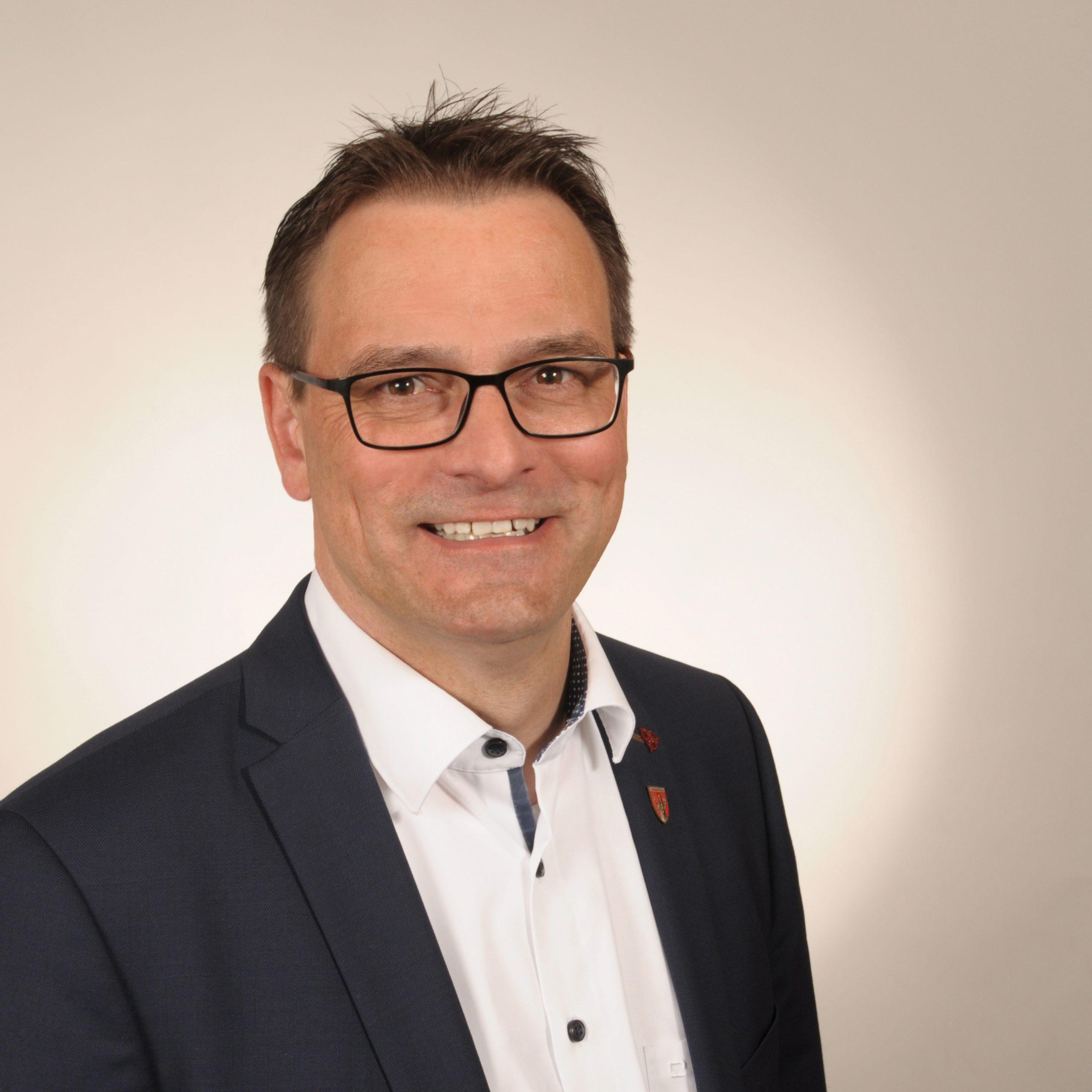 Stefan Imbusch