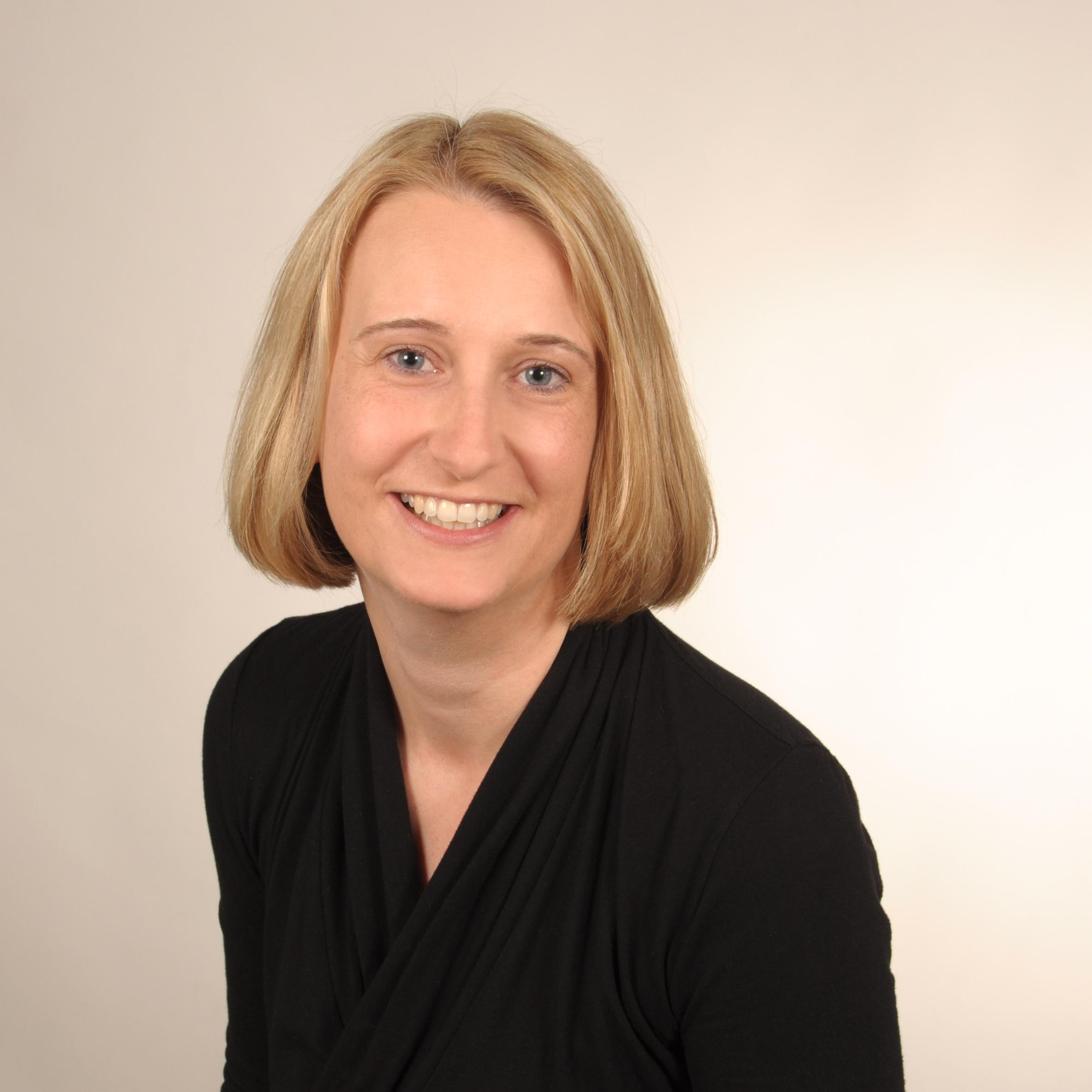 Kristin Harms